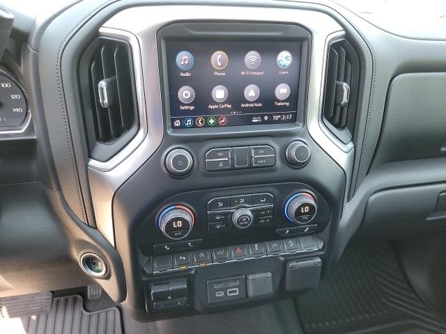 Chevrolet Silverado 1500 2019 price $45,996