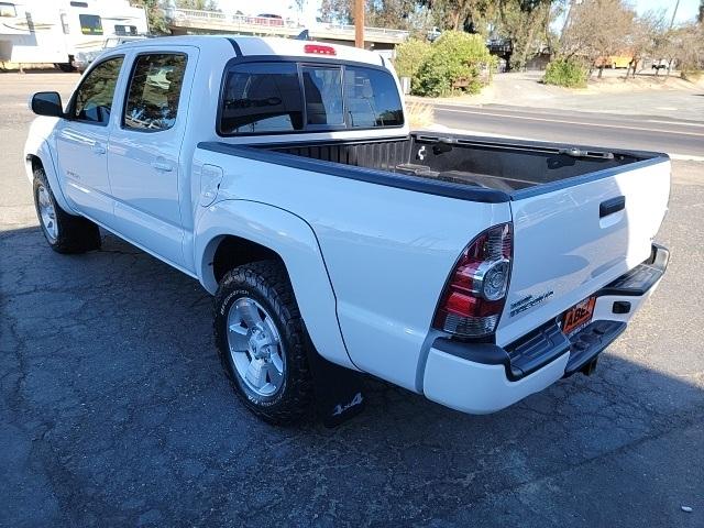 Toyota Tacoma 2015 price $35,762