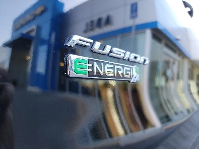 Ford Fusion Energi 2016 price $19,345