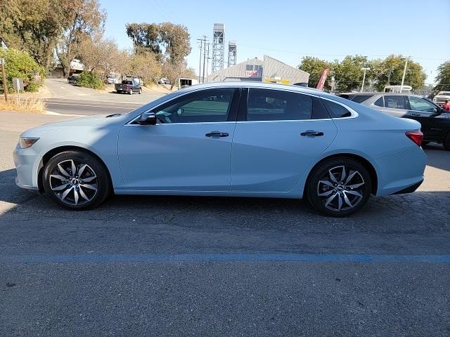 Chevrolet Malibu 2016 price $23,950
