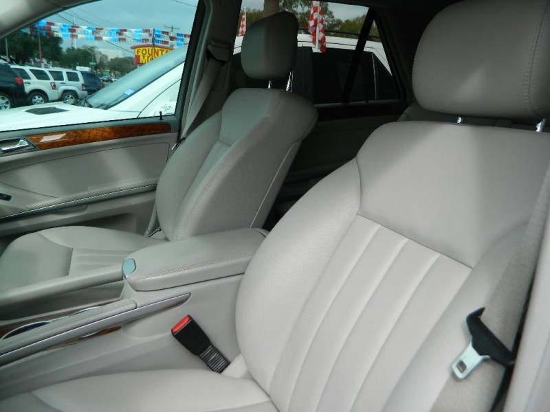 MERCEDES-BENZ ML 2008 price $9,200