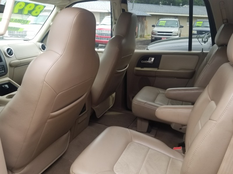 FORD EXPEDITION 2006 price $7,500