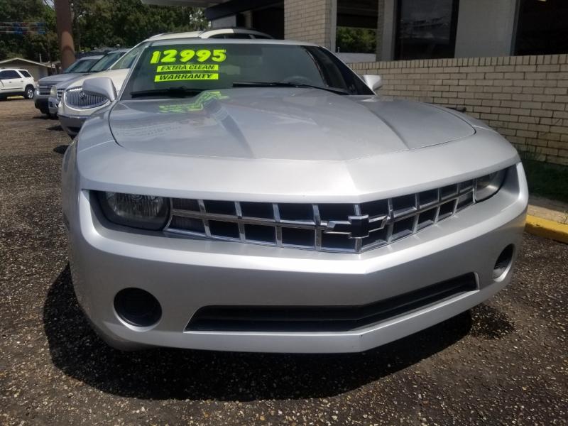 Chevrolet CAMARO 2011 price 12500