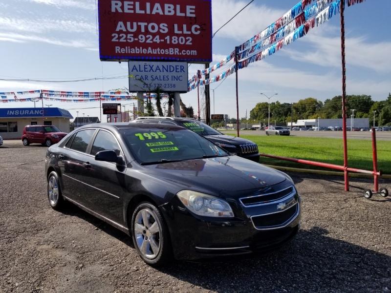 CHEVROLET MALIBU 2010 price $7,000