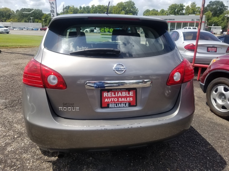 Nissan ROGUE 2011 price 7500