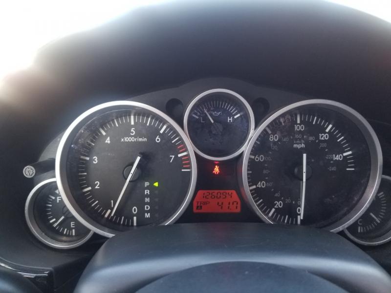 Mazda MX-5 MIATA 2006 price $6,800