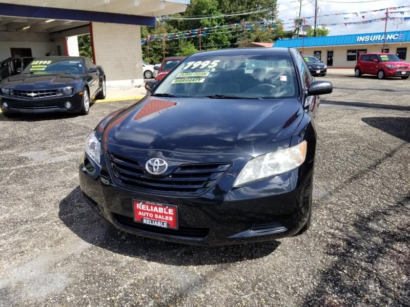 Toyota CAMRY 2007 price $7,000
