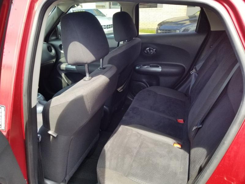 Nissan JUKE 2011 price $6,700 Cash