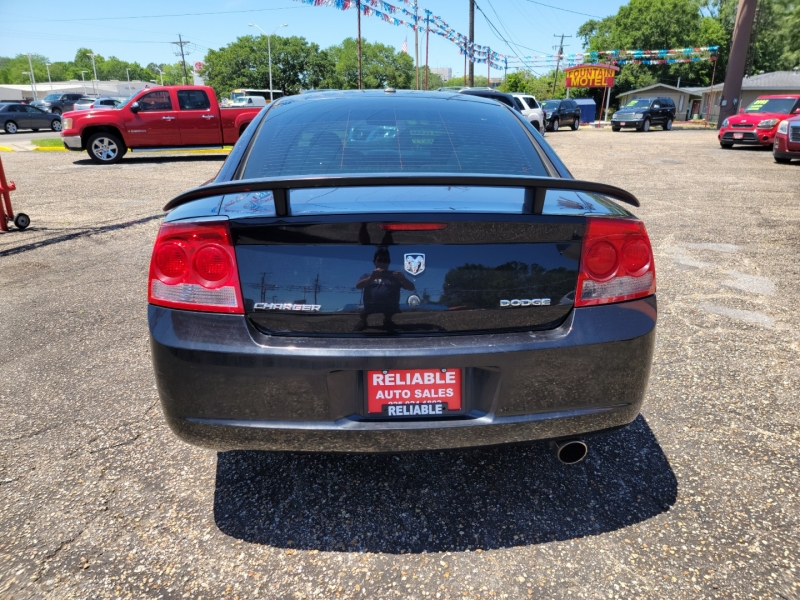 Dodge CHARGER 2010 price $7,500