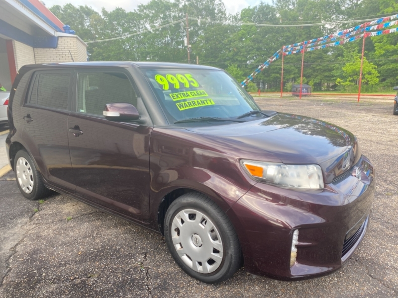 SCION XB 2013 price Call for Pricing.
