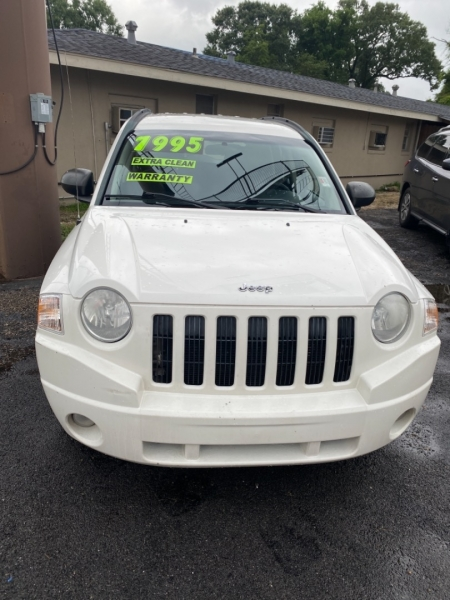 JEEP COMPASS 2010 price Call for Pricing.
