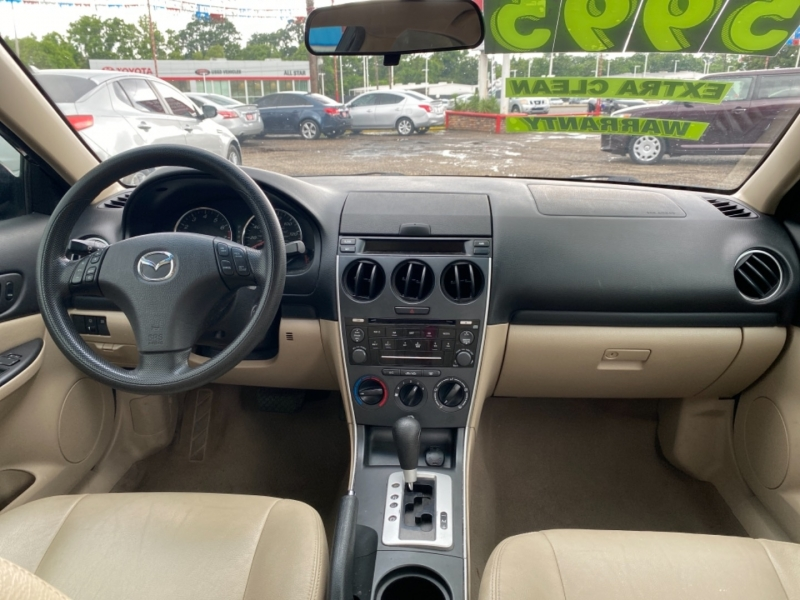 MAZDA 6 2007 price Call for Pricing.