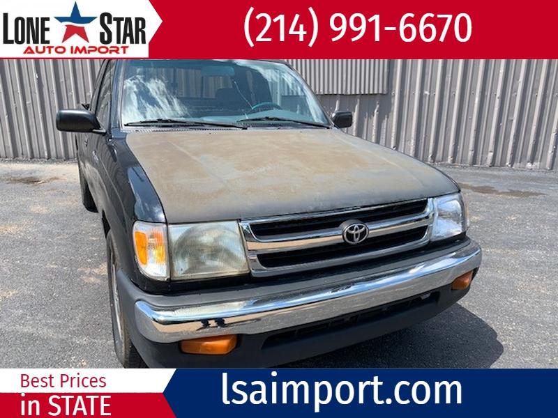 Toyota Tacoma 1998 price $1,995