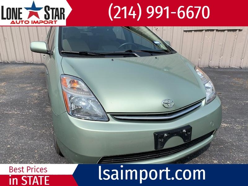 Toyota Prius 2009 price $7,495