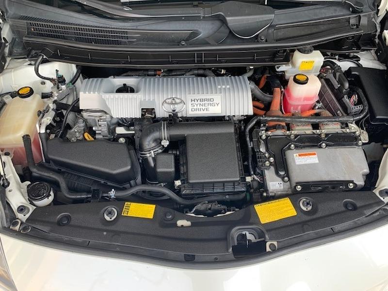 Toyota Prius 2012 price $6,595