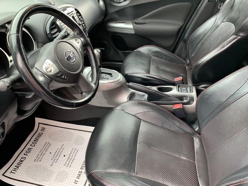 Nissan JUKE 2013 price $8,995
