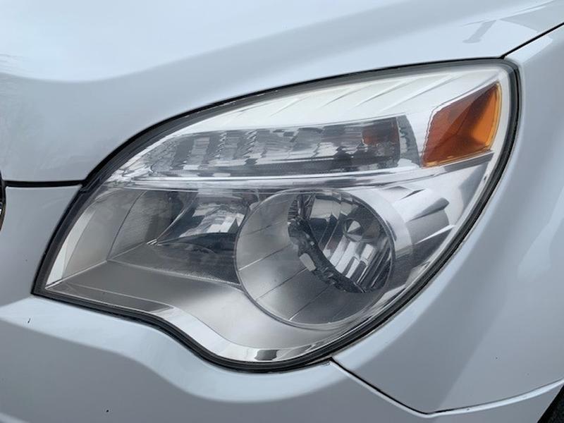 Chevrolet Equinox 2012 price $7,495