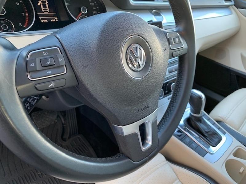 Volkswagen CC 2012 price $6,995