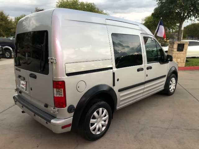 Ford Transit Connect 2011 price Call for Pricing.
