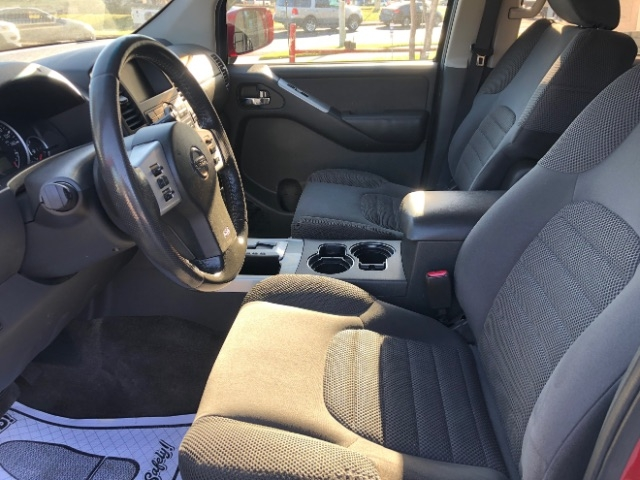 Nissan Pathfinder 2012 price $0