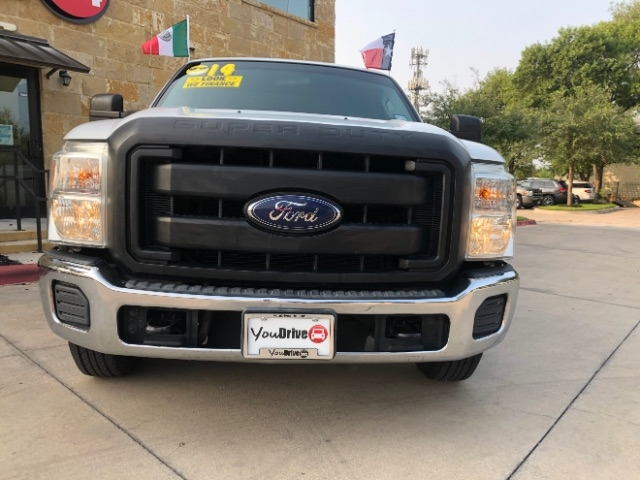 Ford F-250 SD 2014 price Call for Pricing.