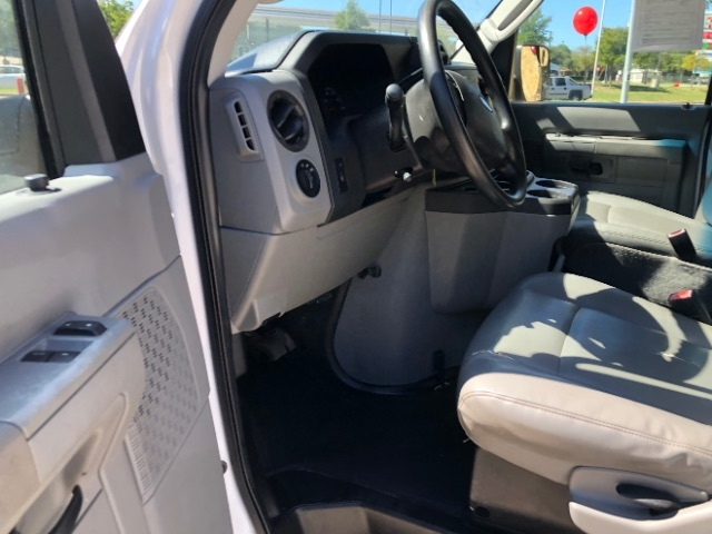 Ford Econoline 2010 price Call for Pricing.