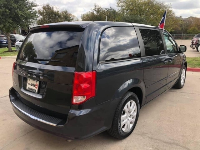 Dodge Grand Caravan 2014 price $1,500 Down