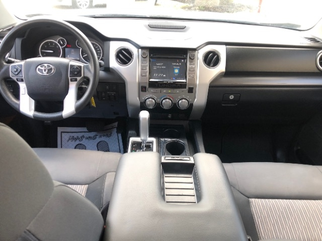Toyota Tundra 2016 price Call for Pricing.