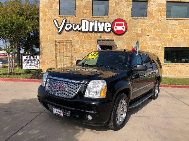 GMC Yukon Denali 2012 price Call for price
