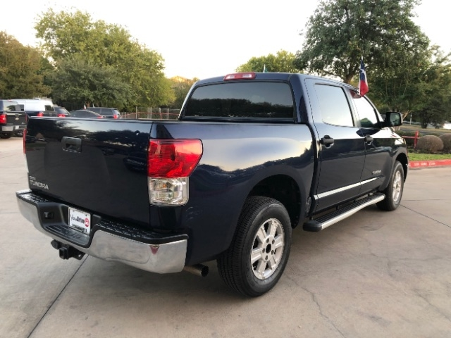 Toyota Tundra 2011 price Call for Pricing.