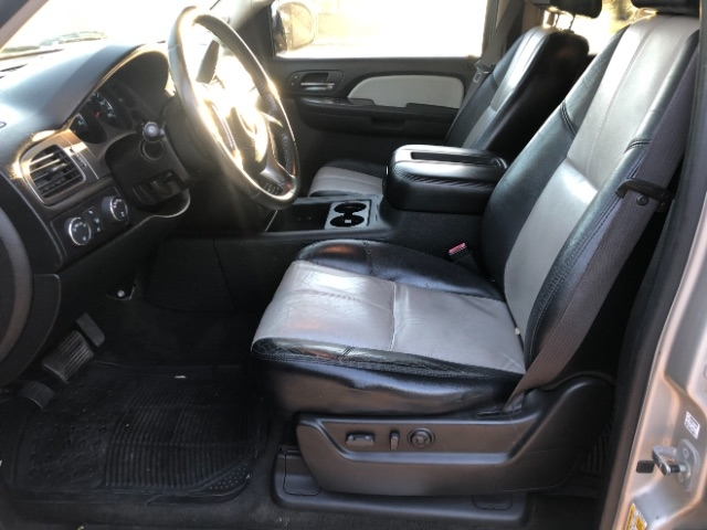 Chevrolet Tahoe 2007 price Call for Pricing.
