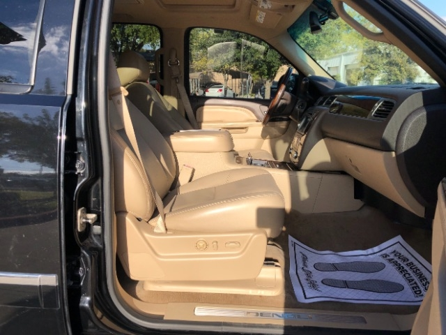 GMC Yukon Denali 2011 price Call for Pricing.