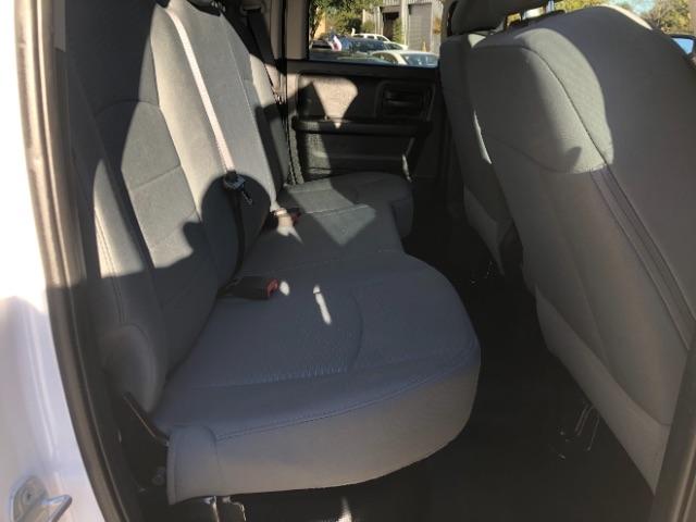 RAM 1500 2018 price Call for price
