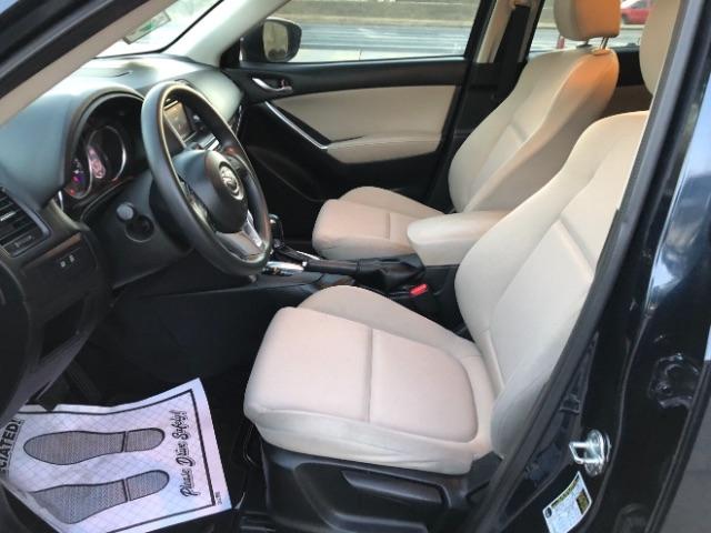 Mazda CX-5 2015 price Call for price