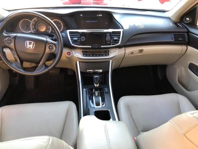Honda Accord 2015 price Call for price