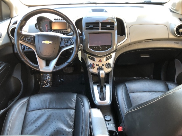Chevrolet Sonic 2015 price Call for price