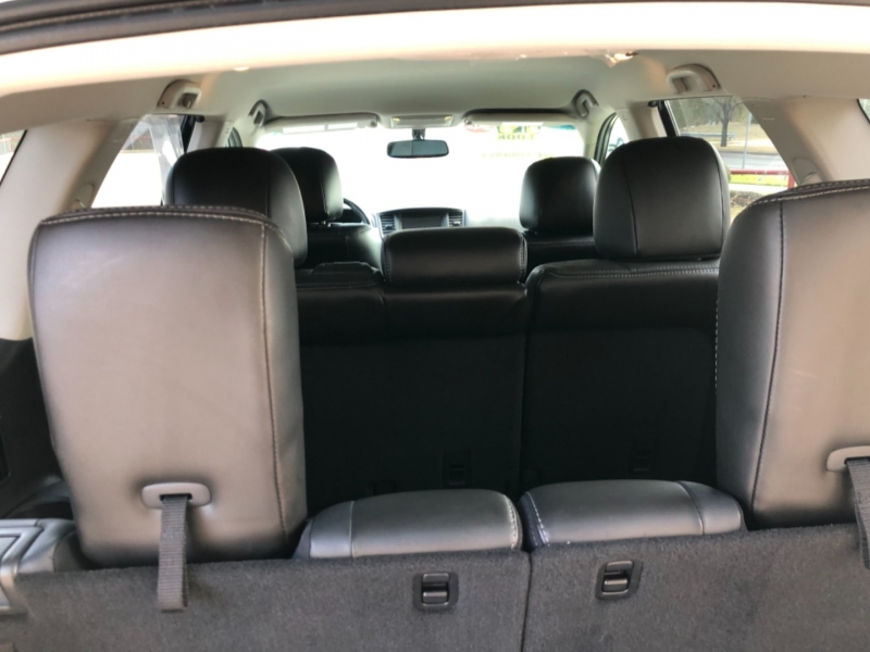 Nissan Pathfinder 2014 price Call for price