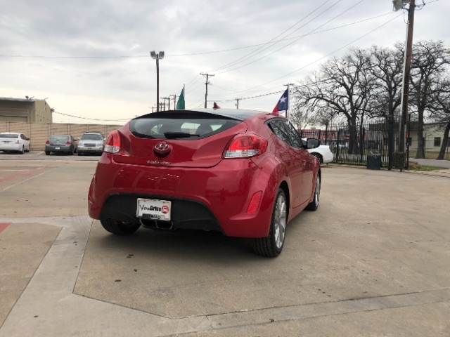 Hyundai Veloster 2016 price Call for Pricing.