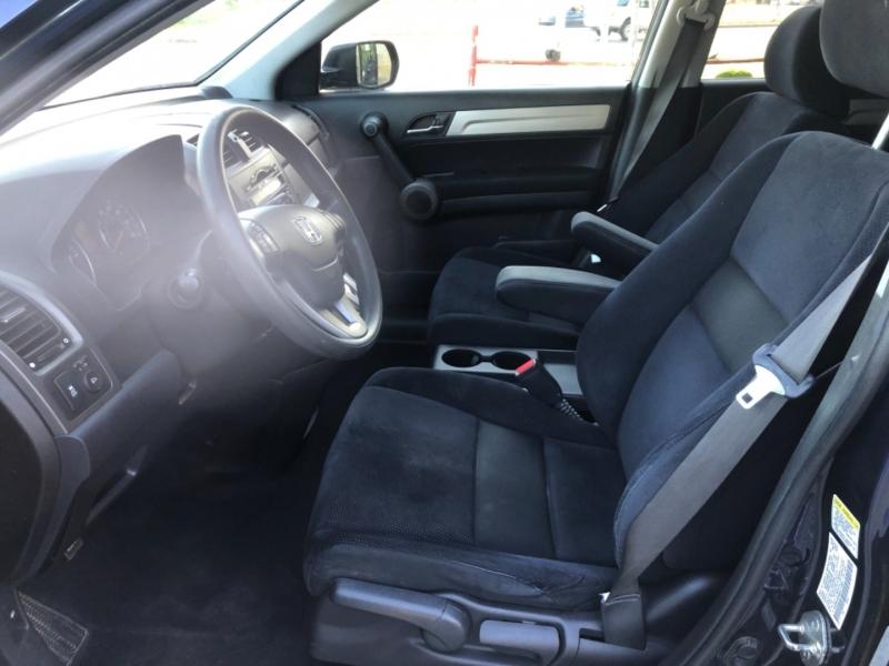 Honda CR-V 2010 price Call for Pricing.