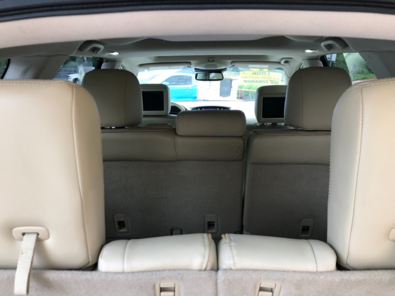 Infiniti JX 2013 price Call for Pricing.