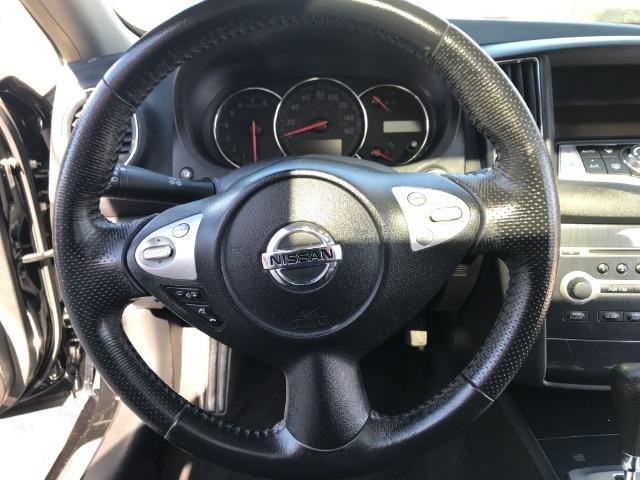 Nissan Maxima 2014 price $3,500 Down