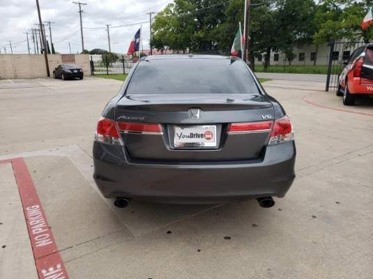 Honda Accord 2011 price $2,800 Down