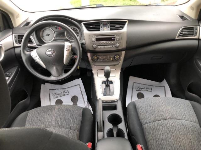 Nissan Sentra 2014 price $0