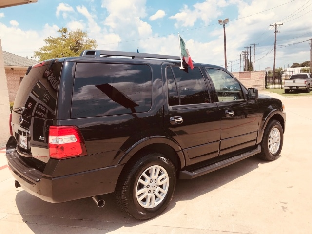 Ford Expedition 2013 price $3,500 Down