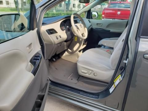 Toyota Sienna 2012 price $2,900 Down