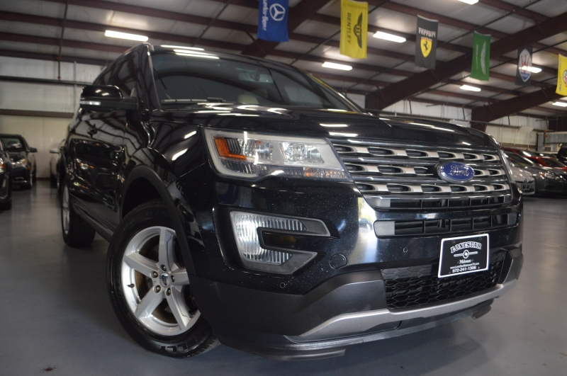 Ford Explorer 2016 price $16,995