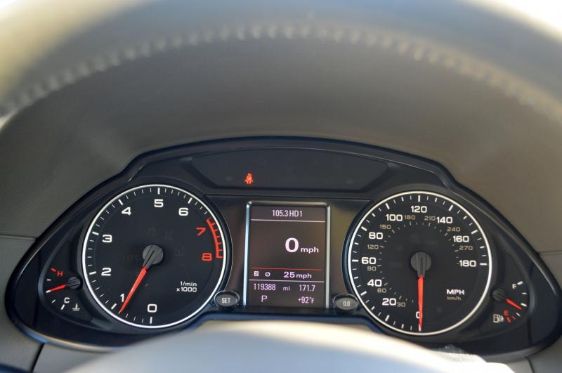 Audi Q5 2012 price $11,595