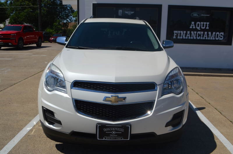 Chevrolet Equinox 2014 price $9,995