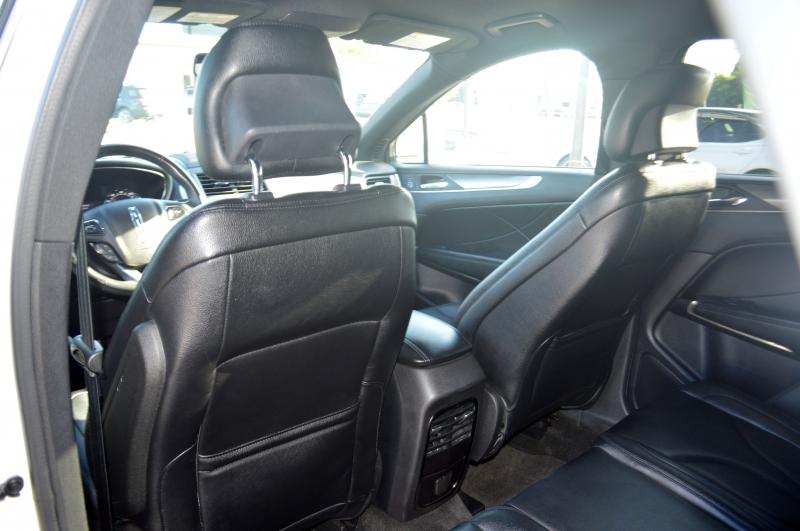 Lincoln MKC 2015 price $15,295