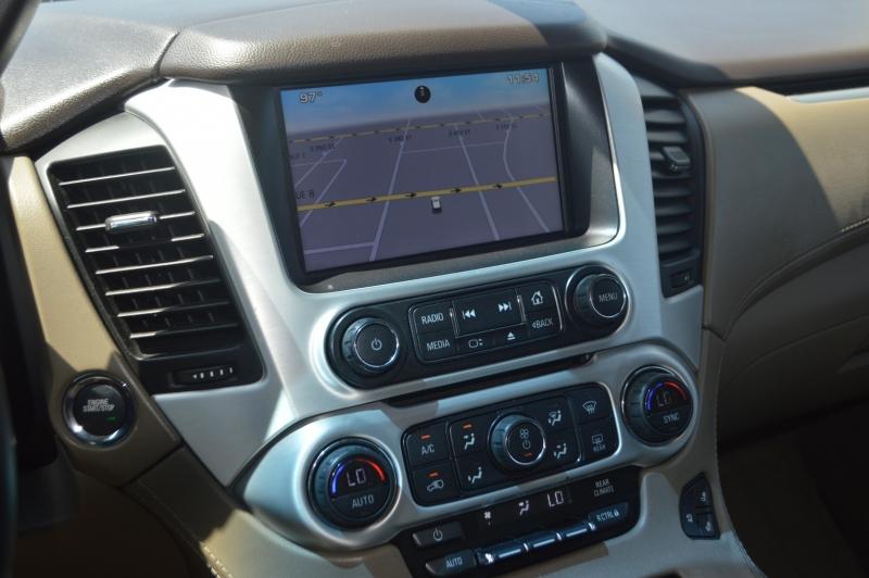 GMC Yukon XL 2015 price $30,995